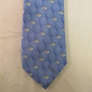 Vineyard Vines Custom Collection Men's Silk Tie